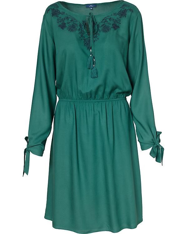 grün Blusenkleid TAILOR grün TOM grün TAILOR TOM Blusenkleid Blusenkleid TAILOR TAILOR TOM grün TOM Blusenkleid tZ0BYAqq