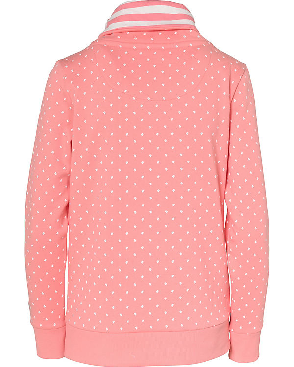 ONLY pink weiß ONLY Sweatshirt Sweatshirt HqPOTO