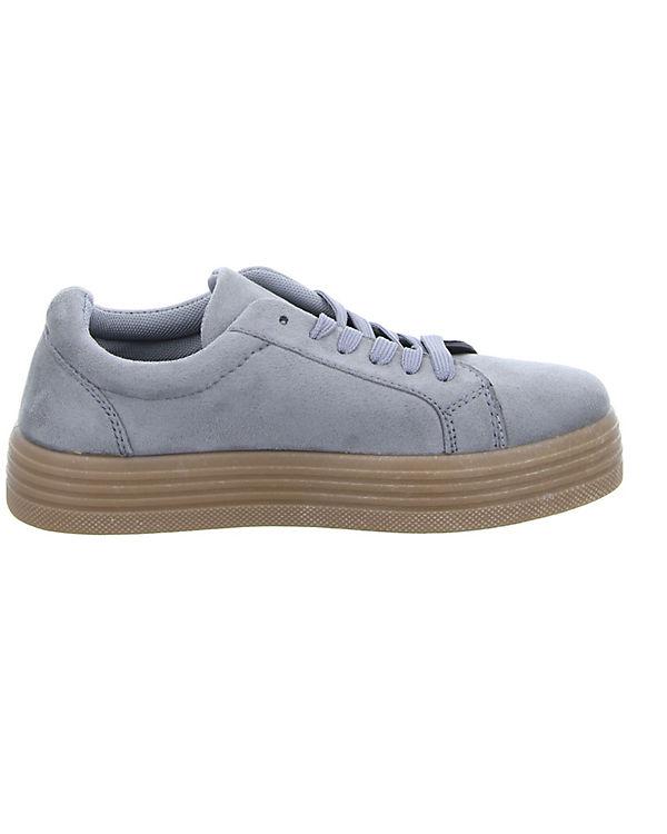 Living Updated 75.236 Sneakers Low grau