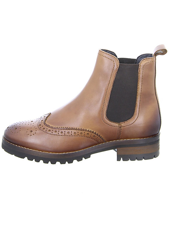 braun BOXX Boots 2119 Chelsea BR 3511 wqqxYX4f