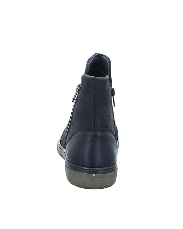 Stiefeletten 254 schwarz Klassische BOXX 75 BqY4xT8