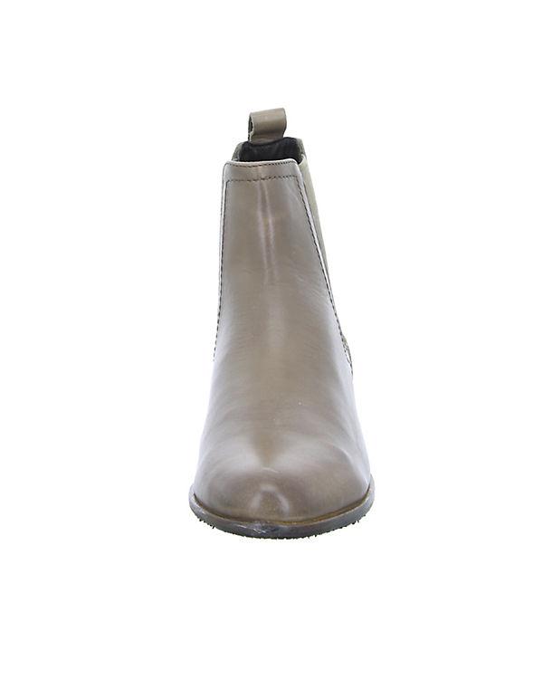 BOXX 75.254 Chelsea Boots braun
