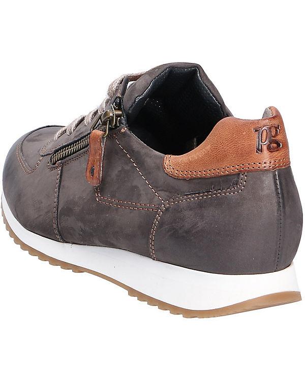 Sneakers grau Sneakers Low grau Paul Green Paul Green Sneakers Green Paul Low PIag7