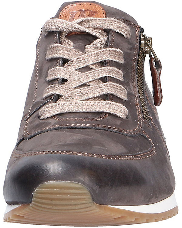 Sneakers grau Sneakers Low grau Paul Green Paul Green Sneakers Green Paul Low PIag7
