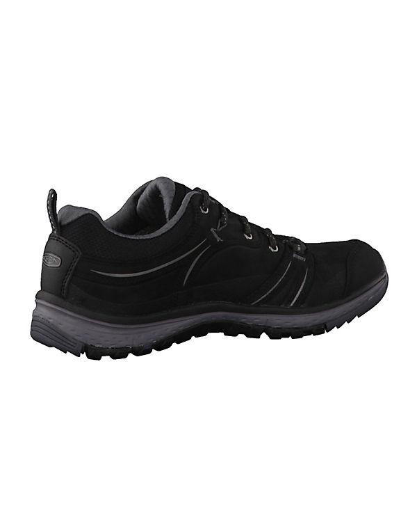 KEEN 1018017 Wanderschuhe schwarz grau Terradora zqPz8xrw