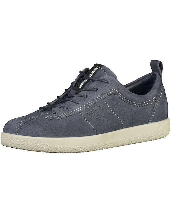 ecco Sneakers Low blau