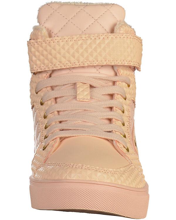 KangaROOS Sneakers High nude