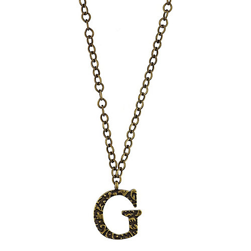 GUESS Halskette gold Damen