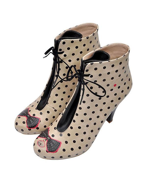 Dogo Shoes Halbschuhe mehrfarbig