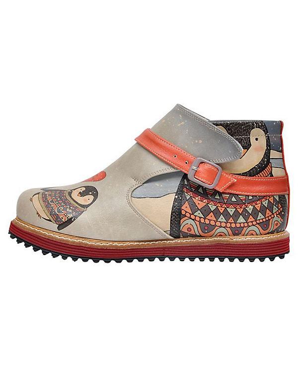 Shoes Dogo Stiefeletten Klassische mehrfarbig Kim qpYwwTBx8d