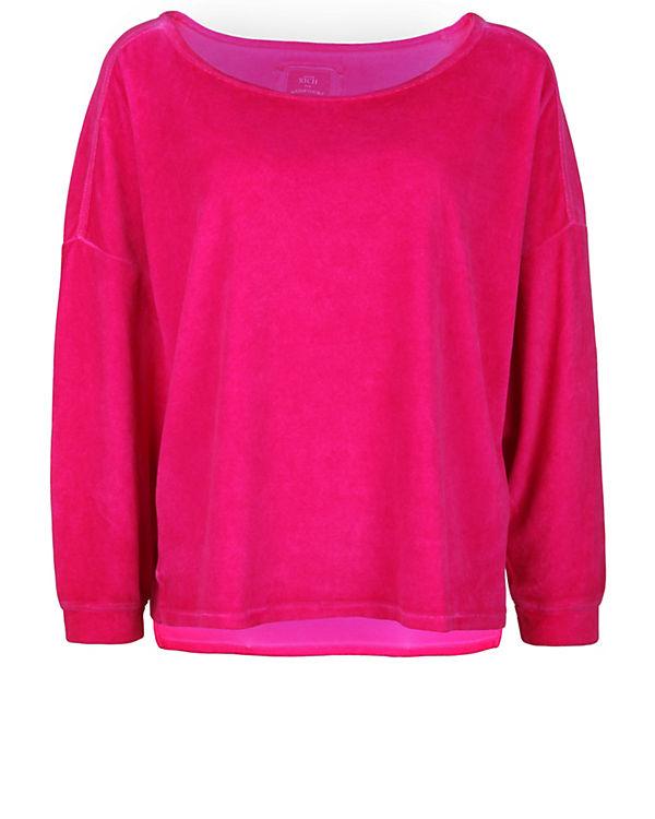Better Rich Sweatshirt pink