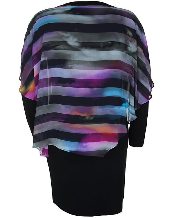 mehrfarbig Doris mehrfarbig Streich Jerseykleid Jerseykleid Doris Doris Streich S7fdIqq
