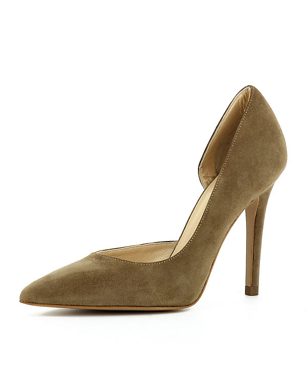 Evita Shoes, Shoes, Evita Klassische Pumps ALINA, braun c4b7e4