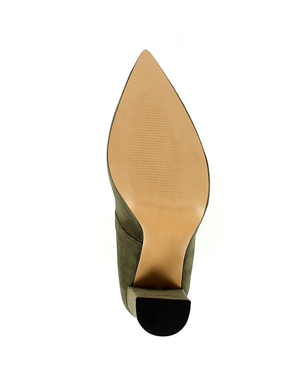 Evita Shoes, Shoes, Evita Klassische Pumps ALINA, grün 05505c