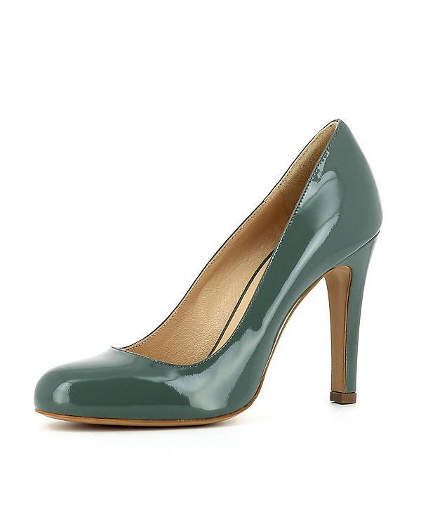 Evita Shoes, Shoes, Evita Klassische Pumps CRISTINA, grün 38d3d8