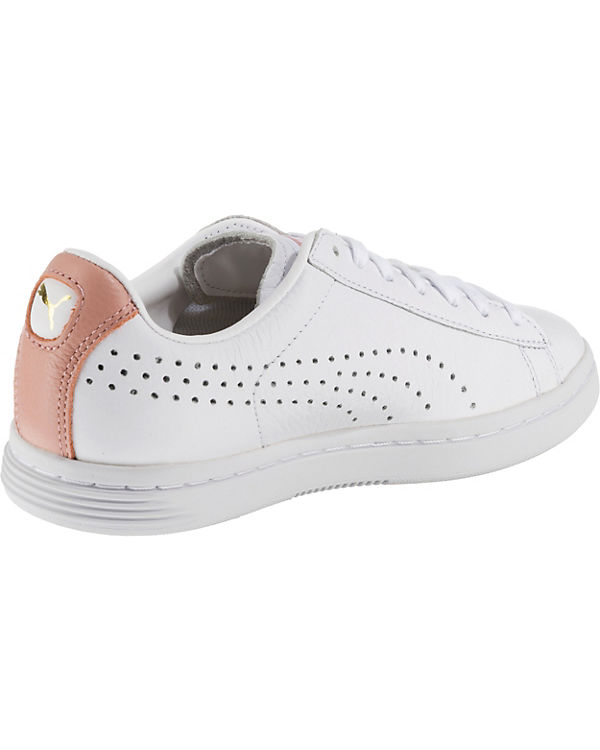 Low kombi Nm weiß PUMA Sneakers Star Court xHqBHA0f