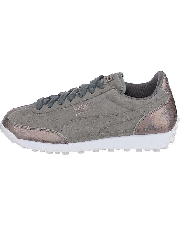 PUMA, LunaLux Easy Rider LunaLux PUMA, Wn's Sneakers Low, braun 32fbc4