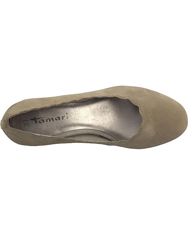 Pumps Klassische Pumps Tamaris Tamaris taupe Pumps Klassische Tamaris Klassische Klassische taupe Pumps taupe Tamaris fxRpq67nwS