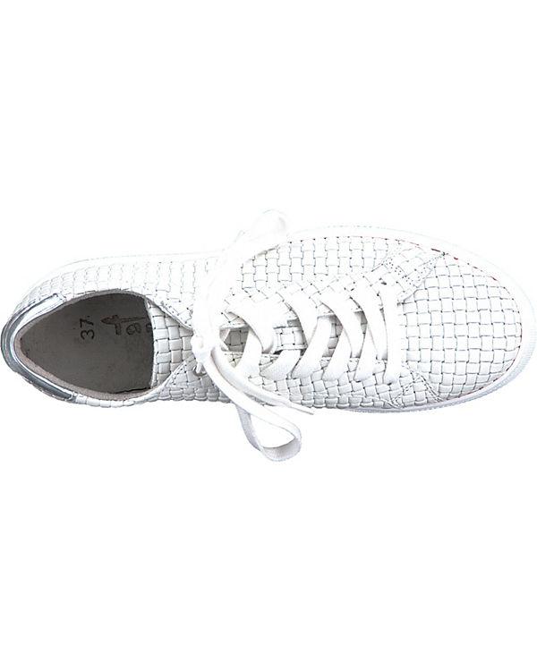 Tamaris Sneakers Low Tamaris Tamaris wei wei Sneakers Low PIqOUwx7p