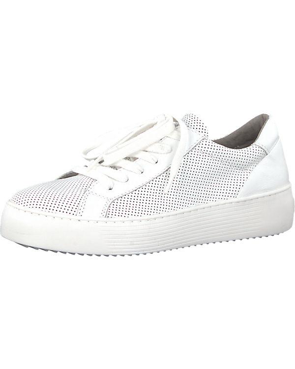 Tamaris Sneakers Low weiß