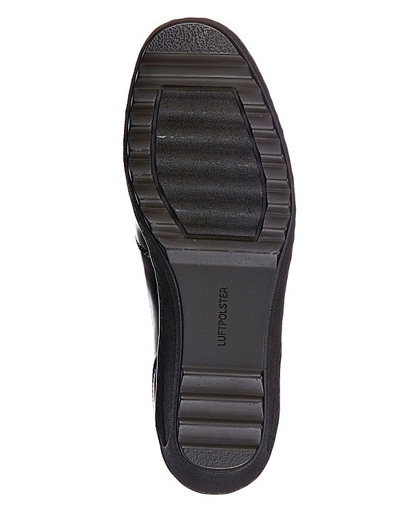 JENNY Slipper schwarz JENNY Komfort Komfort schwarz JENNY schwarz JENNY Slipper Komfort Komfort Slipper wCqXIa