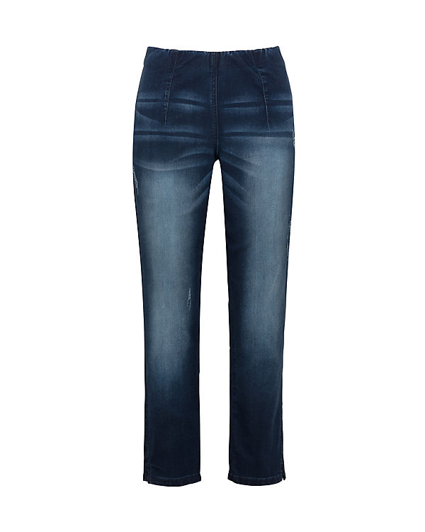 Women X Million Jeans Million X blau EZxwqttz7v