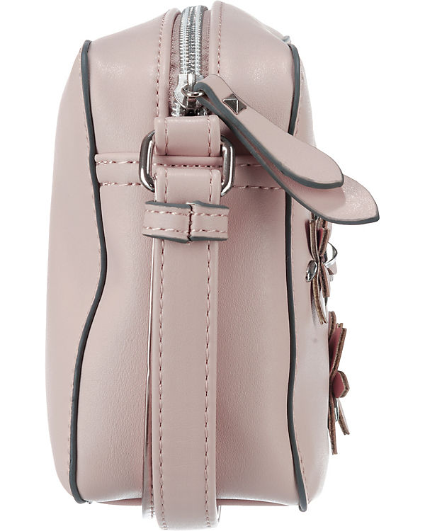 TOM TAILOR Grace Handtasche rosa