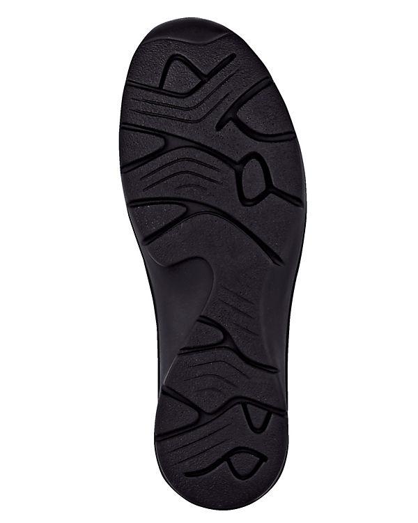 Naturläufer Komfort-Slipper dunkelbraun
