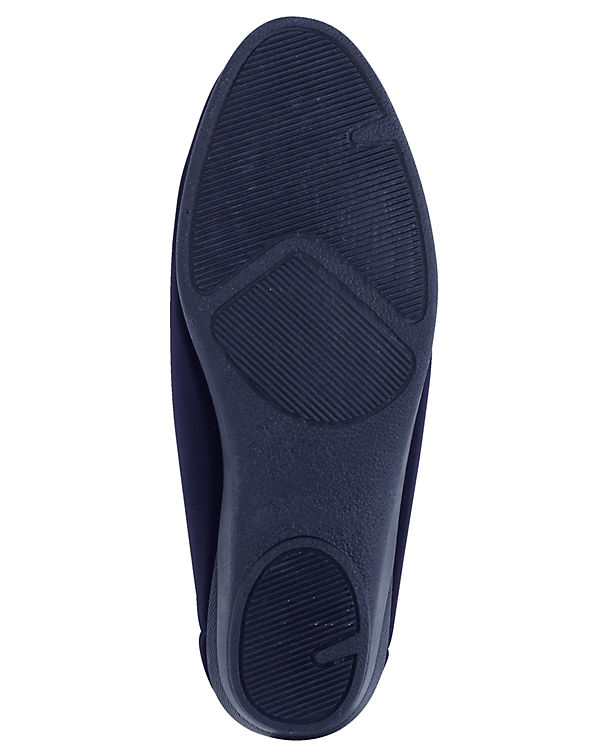 Komfort blau Komfort Slipper Slipper Naturläufer Naturläufer OqWBH