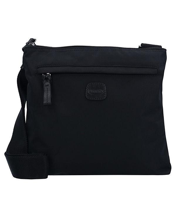 Bric's X-Bag Umh盲ngetasche 26 cm schwarz