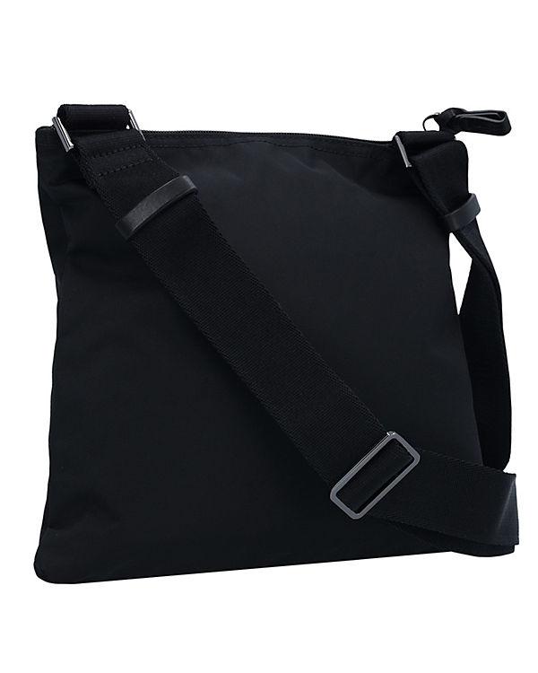 26 Bric's Bric's cm Bag Umh盲ngetasche schwarz X X w7XCq5