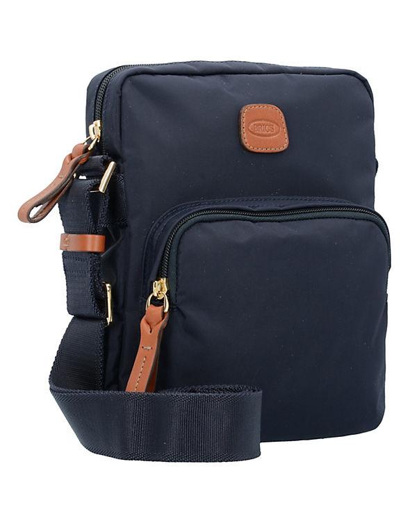Bric's X-Bag Umhängetaschen blau