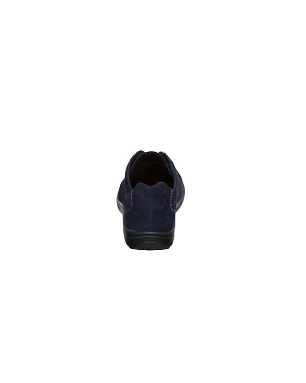 Semler Sneakers Low blau