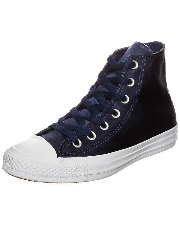CONVERSE Chuck Taylor All Star High Sneakers High dunkelblau