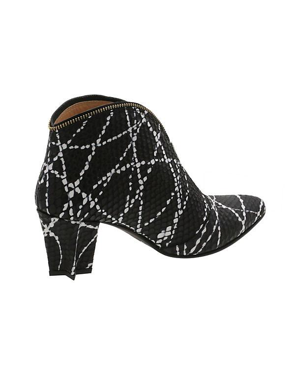 weiß Wega Ankle schwarz Boots Tiggers® TgqRW7Zg