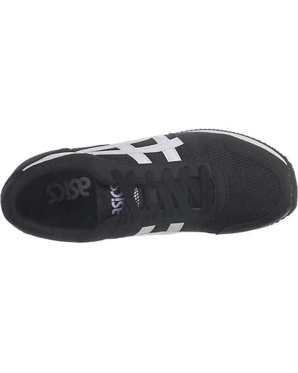CURREO II kombi Tiger Low Sneakers ASICS schwarz 51Zfxw6qZE