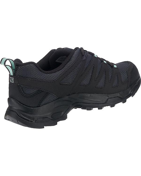 Salomon schwarz W Wentwood Schuhe India Gtx® Wanderschuhe Phantom Ink vqvRrTw