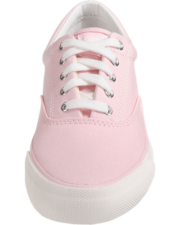Keds, Sneakers Anchor Canvas Rose Pink Sneakers Keds, Low, rosa fbe63f