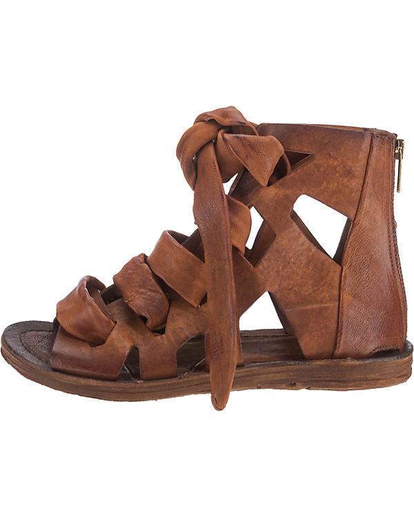 A Klassische S braun 98 Sandaletten OqwOSrE