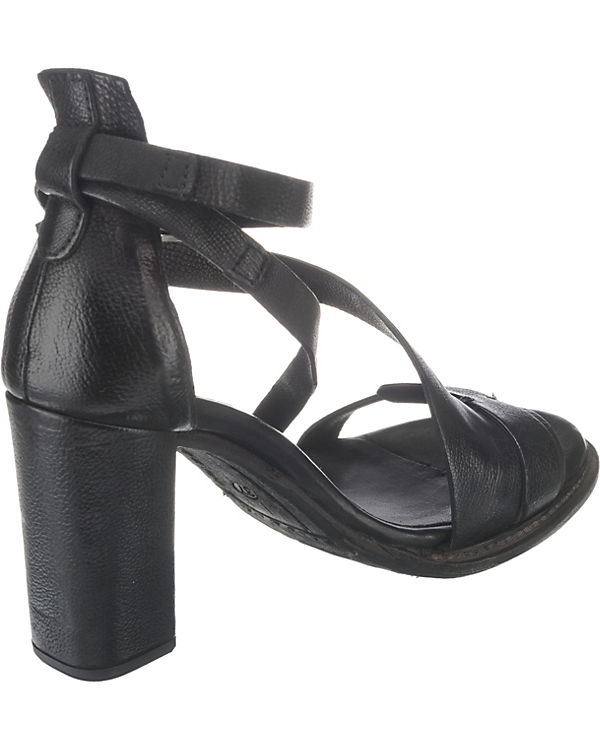 Sandaletten A 98 Klassische schwarz S qnU4xAY