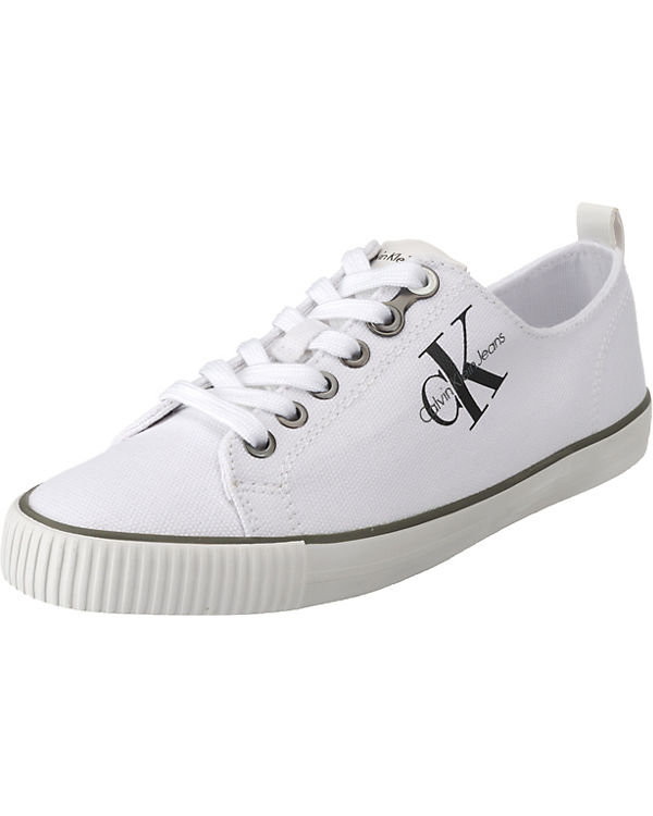 DORA CANVAS Sneakers Low