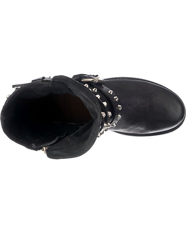 kombi schwarz 98 S A Klassische Stiefeletten OqwzUX