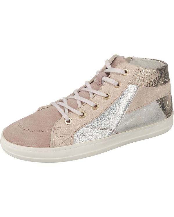 Pier One Sneakers Low rosa