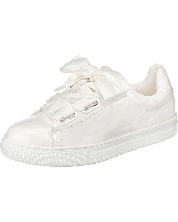 Even & Odd Sneakers Low weiß