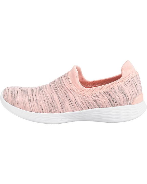 Sneakers Low Grace You rosa SKECHERS Define qUStZnwxxR