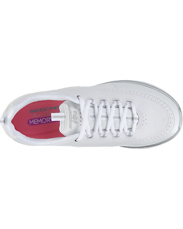 weiß Sneakers SKECHERS SYNERGY nbsp; Low 2 0 HHfZYUq