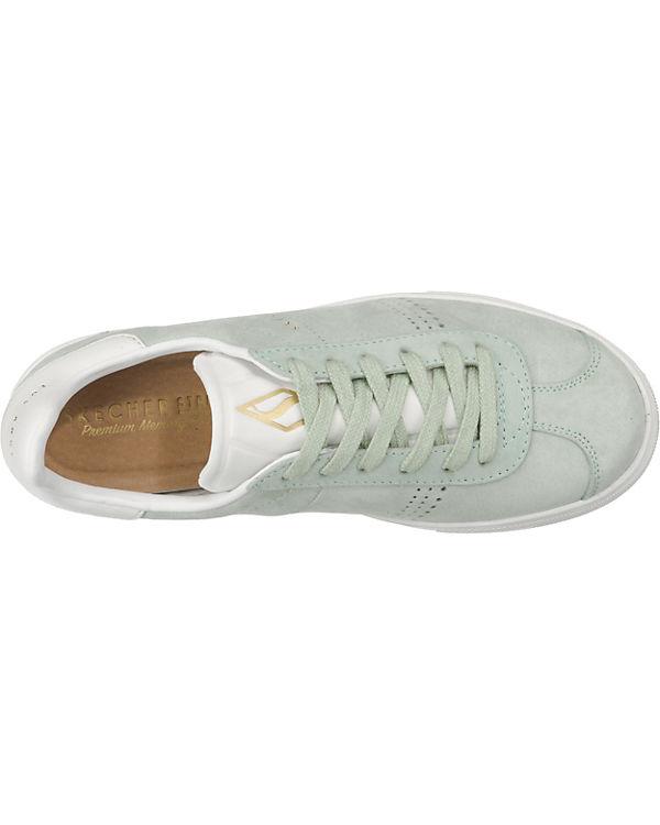 SKECHERS, Moda Perswayed Perswayed Moda Sneakers Low, grün 0ad4dc