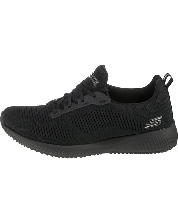 nbsp;PHOTO Sneakers Low FRAME BOBS SQUAD SKECHERS schwarz nOxwUgCU8