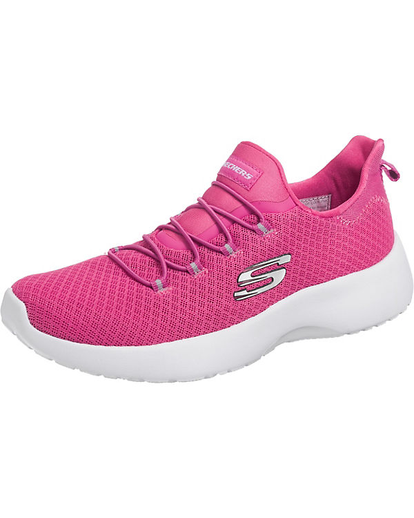 Low SKECHERS Dynamight pink Dynamight SKECHERS Sneakers wRnq4IO