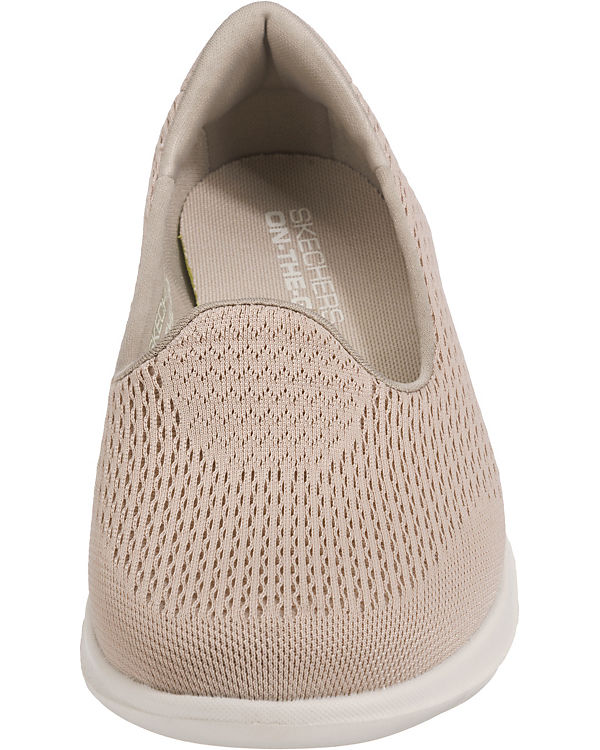 Freies Verschiffen 100% Garantiert SKECHERS Go Walk Lite Shanti Sneakers Low grau Billig Verkauf Neueste FFo6Xw4Hr